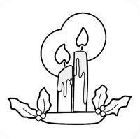 candles digi