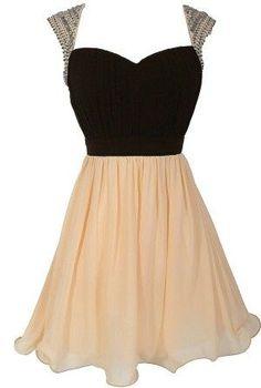 Cute cheap dresses for a school dance