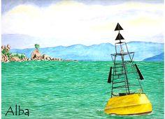 Segnale nautico