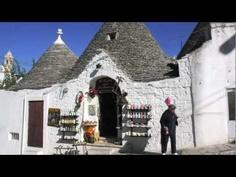 #Alberobello - #Puglia (#Apuglia)  #Italy