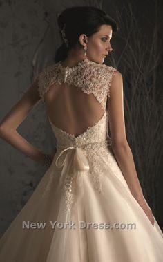 Mori Lee 5174 Dress - NewYorkDress.com