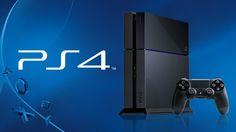 Playstation 4 já vendeu 50 milhões de unidades em todo o mundo