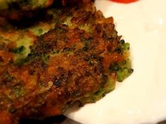 Brokkoli lepényke🥦 Meatloaf, Quiche, Breakfast, Food, Morning Coffee, Essen, Quiches, Meals, Yemek
