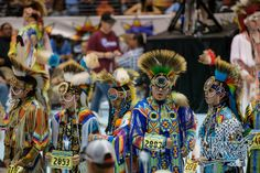 Gathering of Nations Pow Wow Albuqueque, New Mexico April 28-29, 2016 Comments comments