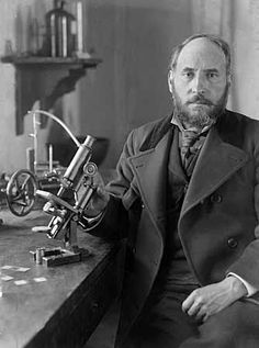 Santiago Ramón y Cajal (1 May 1852 – 18 October 1934) was a Spanish pathologist, histologist, neuroscientist, and Nobel laureate. His pioneering investigations of the microscopic structure of the brain are legendary, creating pen-and-ink drawings of brain cells that are still used today.
