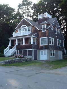 Beautiful cottage in Camden, Maine