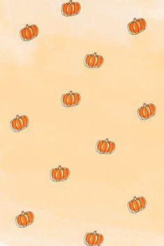 My Little Paris Fond d écran Citrouille Halloween kanako - Halloween Fondos Cute Fall Wallpaper, October Wallpaper, Halloween Wallpaper Iphone, Cute Patterns Wallpaper, Holiday Wallpaper, Halloween Backgrounds, Background Patterns, Cute Ipad Wallpaper, Unique Wallpaper