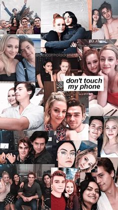 Riverdale 💜💜 - Top Tutorial and Ideas Riverdale Tumblr, Bughead Riverdale, Riverdale Funny, Riverdale Memes, Betty Cooper, Riverdale Wallpaper Iphone, Riverdale Poster, Riverdale Aesthetic, Riverdale Characters