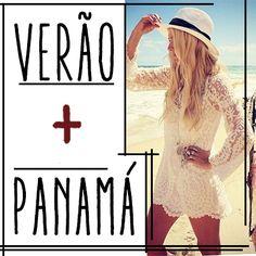 Verão + Panamá