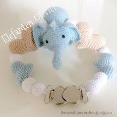 Husker du sangen om elefanten på loftet, kanskje tilbake til tiden da du var liten? Eller kanskje...