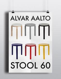 Alvar Aalto Stool 60 Analysis - Paul Rennie