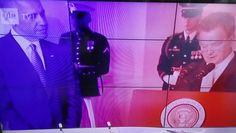 TV1 NEWS 13.5.2015 ....NORDEN& Finland President Sauli Niinistö Meet USA Presiden Parac Obama in USA. 2 Day VISIT. Yle.fi