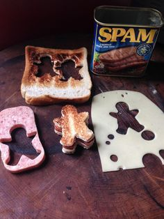 3 Spam recipes that you really NEED to try... seriously