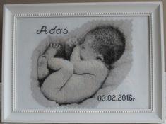 Cross Stitch, Baby, Punto De Cruz, Seed Stitch, Cross Stitches, Baby Humor, Infant, Babies, Crossstitch
