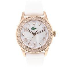 Lacoste Women's Advantage Rose Watch