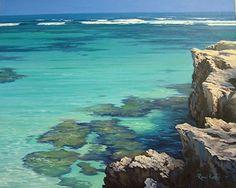 Rottnest Island, off the coast near Perth Western Australia