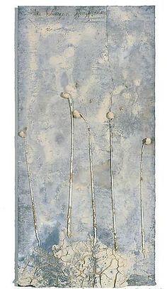 Anselm Kiefer (1945) is een vooraanstaand Duits kunstschilder en beeldhouwer. In zijn werk gebruikt hij naast verf ook materialen als stro, zand, glas, as, beton, roestig ijzer, klei en lood. Zijn werk zit vol verwijzingen naar historische gebeurtenissen en figuren, filosofie, en wetenschappelijke theorieën. Oorlog, vernietiging, verval en destructie zijn belangrijke thema's in zijn werk.