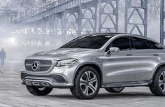 Nice Mercedes: Concept Cars News, Photos and Videos  SUVlove Check more at http://24car.top/2017/2017/07/27/mercedes-concept-cars-news-photos-and-videos-suvlove/