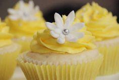 cupcake citron jasmin