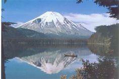 Mount St. Helens (Washington state) {visited}