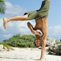 Power Vinyasa Intensive Weekend Workshop by Nico Luce - Yoga Event in Dubai on Friday, Mar 28 - 2014