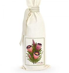 Protea Neriifolia Gift Bags, Cool Gifts, African, Wine, Cool Stuff, Cool Things, Cool Presents, Treat Bags