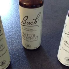 mes fleurs de Bach