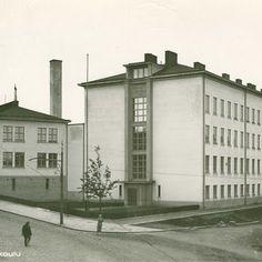 Pantsarlahti Finland, Multi Story Building, History, Photos