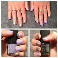 a total @Vanessa Walker Cosmetics manicure this week