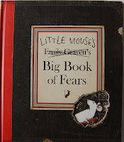 Picturebooks in ELT: The book of phobias / emily gravette / for me to keep!