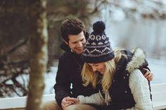 Зима — то время года, когда люди должны согревать друг друга. Своими словами, чувствами, заботой. И тогда никакие холода не страшны.