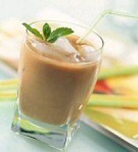 recept smoothie koffie banaan