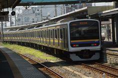 E209系2000番台・2100番台