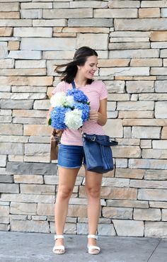 J.Crew summer outfit
