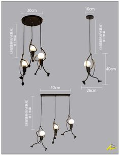 Home Decor Furniture, Home Decor Bedroom, Interior Design Exhibition, Rope Lamp, Creative Lamps, Home Lighting Design, Lampe Decoration, Modern Plant Stand, Cheap Pendant Lights