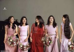 Designer Bridal Lehenga, Bridal Lehenga Choli, Bridesmaid Dresses, Bridesmaids, Wedding Dresses, Party Dresses, Ethnic Outfits, Ethnic Clothes, Christian Wedding Dress