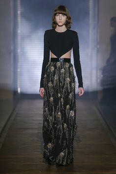 Défilé Givenchy Haute Couture printemps-été 2018 15