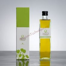 Ulei de Masline Extravirgin BIO/Spania 500 ml, O-MED Ecologico