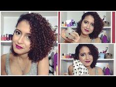 5 dicas que toda pessoa de cabelo cacheado deveria saber   Mari Morena - YouTube