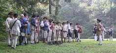 Here's a preview of my upcoming story on the Revolutionary War Battle of Hampton, which will be recreated by nearly 100 re-enactors on the downtown waterfront and streets this weekend. http://bit.ly/1LOHBz3 -- Mark St. John Erickson