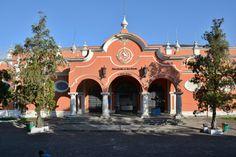 Museo de arte moderno museum of modern art | Guatemala | Tripomizer Trip Planner