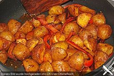 Spanische Kartoffeln, ein tolles Rezept aus der Kategorie Kochen. Bewertungen: 14. Durchschnitt: Ø 4,1.