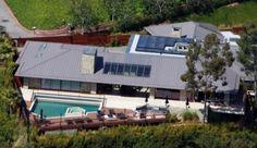 Casa de Jennifer Aniston.
