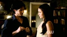 The Vampire Diaries - Echo (Jason Walker) [HD]