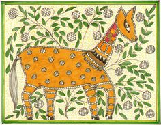 Madhubani_animal1.gif
