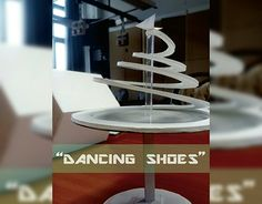 "Check out new work on my @Behance portfolio: """"Dancing shoes"""" http://be.net/gallery/33026905/Dancing-shoes"