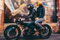 easy ride