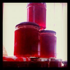 Lovely red hues!
