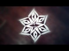 Paper Snowflakes, Christmas Diy, Youtube, Design, Homemade Christmas, Youtubers, Diy Christmas, Youtube Movies