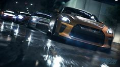 NFS Center | Need for Speed: No Limits / Rivals / Most Wanted / Run / Shift 2 Unleashed / Hot Pursuit / World...